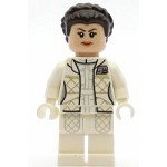 LEGO Star Wars Minifigure Princess Leia Hoth Outfit