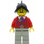 LEGO Minifigure Imperial Armada Red
