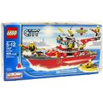 LEGO 7207 City Fire Boat