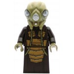 LEGO Star Wars Minifigure Zuckuss