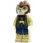 LEGO Legends of Chima Minifigure Lion Warrior