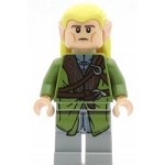 LEGO Lord of the Rings Minifigure Legolas