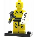 LEGO Collectible Minifigures Series 1 Demolition Dummy