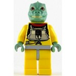 LEGO Star Wars Minifigure Bossk