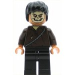 LEGO Indiana Jones Minifigure Cemetery Warrior