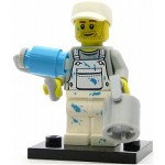 LEGO Collectible Minifigures Series 10 Decorator