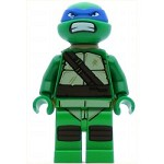 LEGO Teenage Mutant Ninja Turtles Minifigure Leonardo