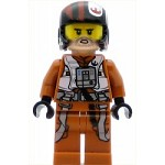 LEGO Star Wars Minfigure Poe Dameron (75102)