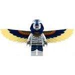 LEGO Pharaoh's Quest Minifigure Flying Mummy