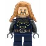 LEGO The Hobbit and the Lord of the Rings Minifigure Fili the Dwarf - Dark Blue Outfit (79018)
