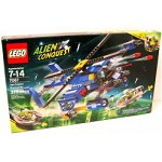 LEGO 7067 Space Jet-Copter Encounter