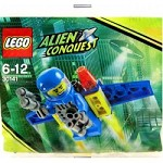 LEGO 30141 Space Jet-pack