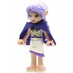 LEGO Elves Minifigure Aira Windwhistler - with Cape (41077)