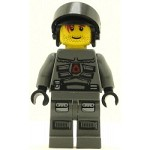 LEGO Space Minifigure Space Police 3 Officer 3
