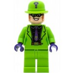 LEGO Super Heroes Minifigure The Riddler