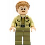 LEGO Star Wars Minifigure Lieutenant Connix