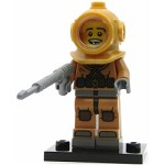 LEGO Collectible Minifigures Series 8 Diver
