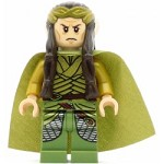 LEGO The Hobbit and the Lord of the Rings Minifigure Elrond (79015)