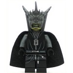 LEGO Hobbit and Lord of the Rings Minifigure Mouth of Sauron