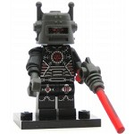LEGO Collectible Minifigures Series 8 Evil Robot