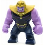 LEGO Super Heroes Minifigure Thanos (76107)