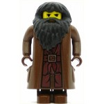 LEGO Harry Potter Minifigure Hagrid