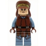 LEGO Star Wars Minifigure Naboo Security Officer (75091)