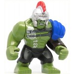 LEGO Super Heroes Minfigure Hulk - Giant, with Armor (76088)