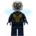 LEGO Super Heroes Minifigure The Wasp