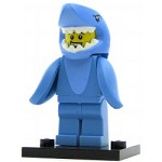 LEGO Collectible Minifigures Series 15 Shark Suit Guy