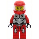 LEGO Space Minifigure Billy Starbeam