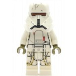 LEGO Star Wars Minifigure Range Trooper