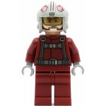 LEGO Star Wars Minifigure T-16 Skyhopper Pilot
