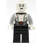 LEGO Star Wars Minifigure Asajj Ventress - White Torso