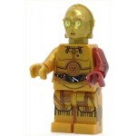 LEGO Star Wars Minfigure C-3PO (5002948)