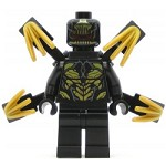 LEGO Super Heroes Minifigure Outrider Extended Claws