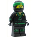 LEGO Ninjago Minifigure Lloyd - The LEGO Ninjago Movie (70618)