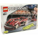 LEGO 8242 Technic Slammer Turbo