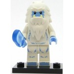 LEGO Collectible Minifigures Series 11 Yeti