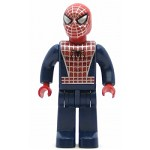 LEGO Minifigure Spider-Man (Junior-fig)