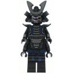 LEGO The LEGO Ninjago Movie Minfigure Lord Garmadon - Armor, The LEGO Ninjago Movie (70613)