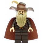 LEGO Hobbit and Lord of the Rings Minifigure Radagast