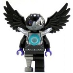 LEGO Legends of Chima Minifigure Rizzo