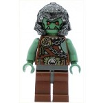 LEGO Castle Minifigure Fantasy Era Troll Warrior 3 Orc
