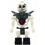 LEGO Minifigure Chopov with Armor