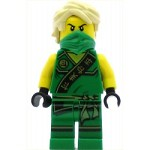 LEGO Ninjago Minifigure Lloyd - Sleeveless