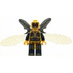LEGO Super Heroes Minifigure Parademon - Extended Wings (76085)