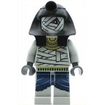LEGO Minifigure Mummy Warrior #1