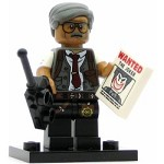 LEGO Collectible Minifigures The Batman Movie Commissioner Gordon