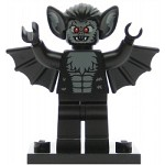 LEGO Collectible Minifigures Series 8 Vampire Bat
